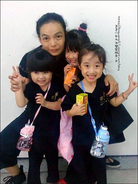 2012-0826-Yuki 4Y8M-欣蕾第一次公演 (18)