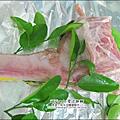 2013-0405-i3Fersh愛上新鮮-檸檬葉烤魚下巴