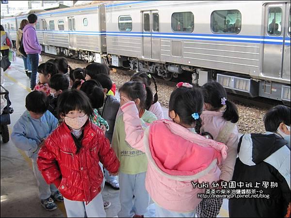 2013-0124-幼稚園中班上學期-大眾交通工具-Yuki 5Y1M
