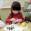 2012-1123-幼稚園中班上學期-Yuki 4Y10M-感恩節