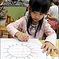 2012-1018-幼稚園中班上學期-美麗的衣牚-Yuki 4Y9M