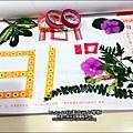 2012-1027-幼稚園中班上學期-美麗的衣牚-Yuki 4Y10M-作業日曆 (1)