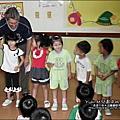 2012-0814-幼稚園中班上學期-Yuki 4Y7M-迎新會