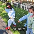 2012-1212-幼稚園中班上學期-農場生活-Yuki 4Y11M-戶外教學-巷弄田園