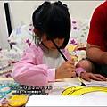 2012-1007-幼稚園中班上學期-蔬果總動員-Yuki 4Y9M-作業-米粒香蕉