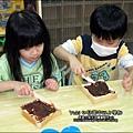2012-1012-幼稚園中班上學期-蔬果總動員-Yuki 4Y9M