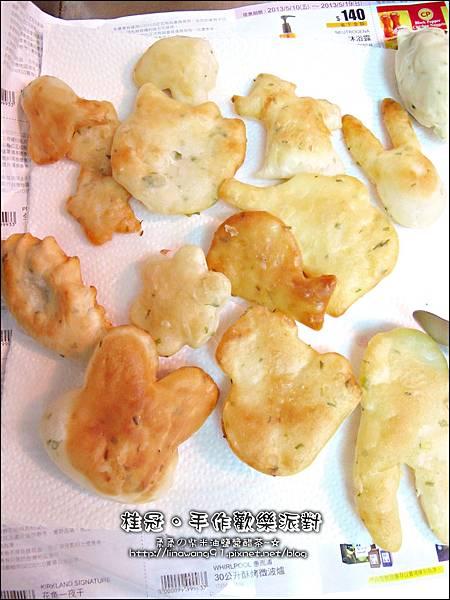 2013-0420-桂冠手作歡樂派對 (8)