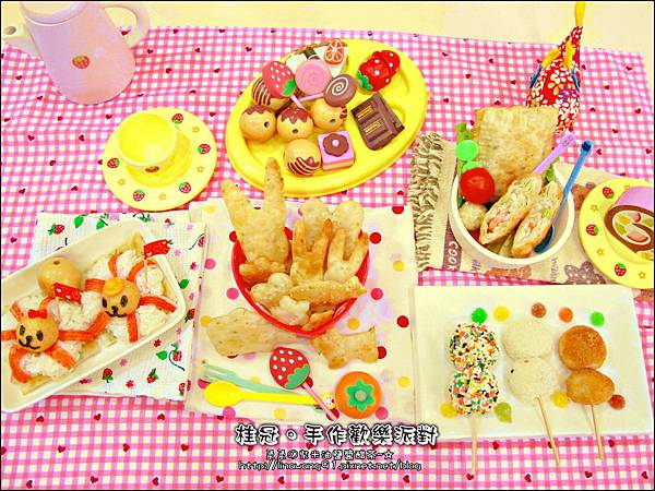 2013-0420-桂冠手作歡樂派對 (25)