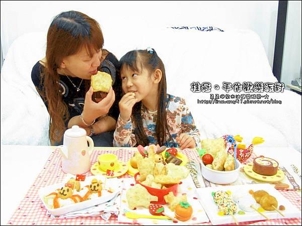 2013-0420-桂冠手作歡樂派對 (28)