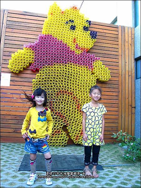 2012-1003-彰化鹿港-緞帶王-織帶文化園區 (1)