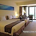 2013-0612-墾丁凱撒大飯店-花園客房1131