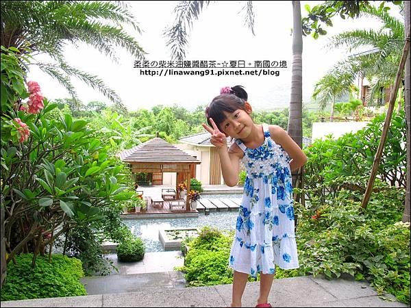 2013-0614-墾丁凱撒大飯店-Angsana悅椿Spa