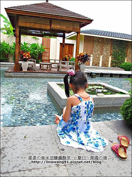 2013-0614-墾丁凱撒大飯店-Angsana悅椿Spa (3)