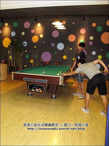 2013-0612-墾丁凱撒大飯店-休閒中心 (1)