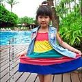 2013-0613-墾丁凱撒大飯店-椰林泳池