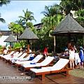 2013-0612-墾丁凱撒大飯店-椰林游池 (2)