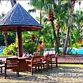 2013-0612-墾丁凱撒大飯店-椰林游池 (3)