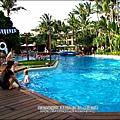 2013-0612-墾丁凱撒大飯店-椰林游池