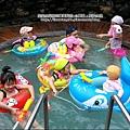2013-0613-墾丁凱撒大飯店-椰林泳池 (2)