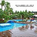 2013-0613-墾丁凱撒大飯店-椰林泳池 (3)