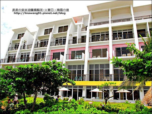 2013-0614-墾丁夏都-馬貝雅館-家庭房1226號房.jpg