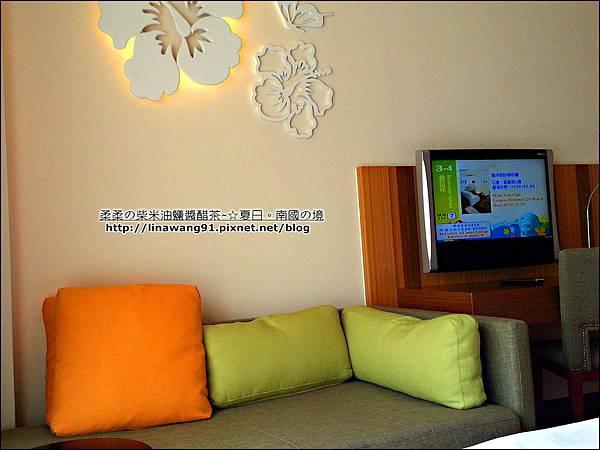 2013-0614-墾丁夏都-馬貝雅館-家庭房1226號房 (6).jpg