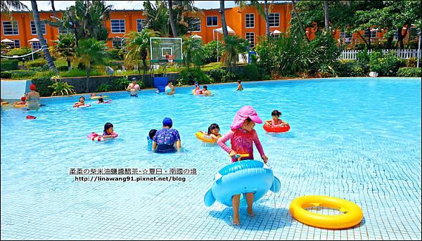 2013-0614-墾丁夏都海灘酒店-游泳池 (5).jpg