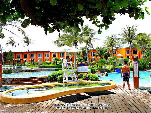 2013-0614-墾丁夏都海灘酒店-游泳池 (11).jpg