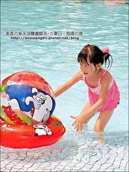 2013-0614-墾丁夏都海灘酒店-游泳池 (12).jpg
