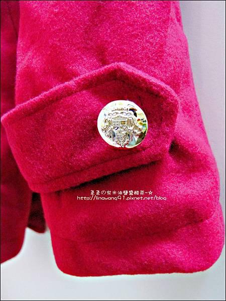 2013-1025-OB嚴選-皇家質感雙排釦毛呢腰綁帶長版外套 (6).jpg