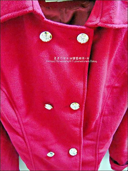 2013-1025-OB嚴選-皇家質感雙排釦毛呢腰綁帶長版外套 (7).jpg