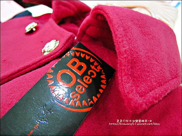 2013-1025-OB嚴選-皇家質感雙排釦毛呢腰綁帶長版外套.jpg