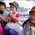 2014-0502-日本-神戶-風見雞本鋪-起司蛋糕冰淇淋 (8).jpg