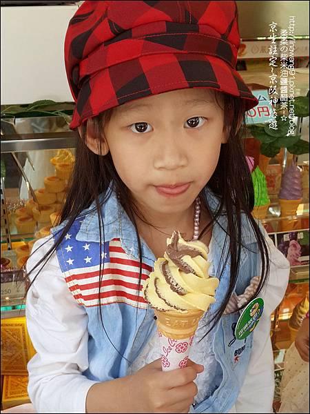 2014-0502-日本-神戶-風見雞本鋪-起司蛋糕冰淇淋 (9).jpg