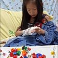 2014-0613-Yuki 6Y5M A型流感住院.jpg