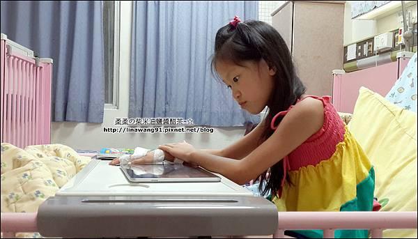 2014-0614-Yuki 6Y5M A型流感住院 (5).jpg