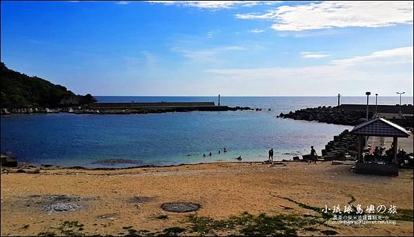 2014-0525-小琉球-衫福沙灘