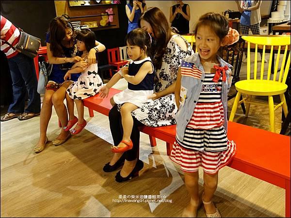 2014-0806-Black As Chocolate DIY烘焙課程-晤出團 (6).jpg