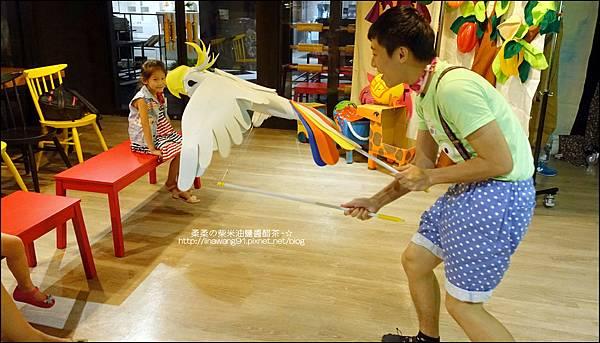 2014-0806-Black As Chocolate DIY烘焙課程-晤出團 (10).jpg