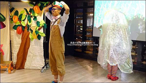 2014-0806-Black As Chocolate DIY烘焙課程-晤出團 (11).jpg