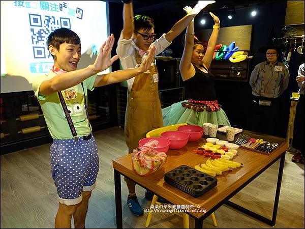 2014-0806-Black As Chocolate DIY烘焙課程 (3).jpg