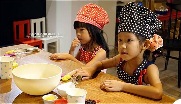 2014-0806-Black As Chocolate DIY烘焙課程 (5).jpg