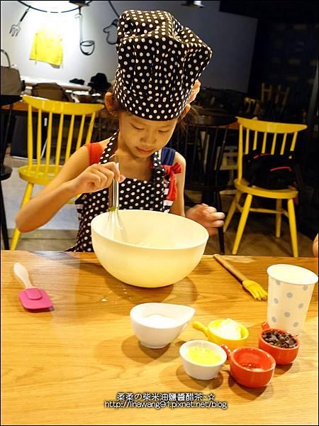 2014-0806-Black As Chocolate DIY烘焙課程 (12).jpg