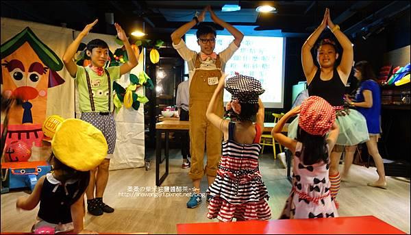 2014-0806-Black As Chocolate DIY烘焙課程 (40).jpg