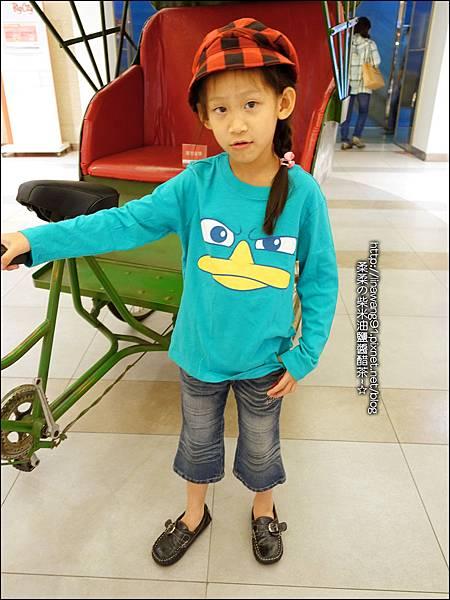 2014-1110-PUZZLE 拍手國際-迪士尼童裝-泰瑞的臉部特寫.jpg