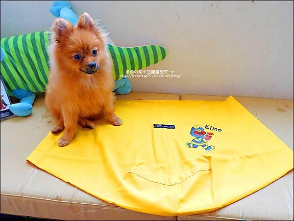 2015-0925-Ayumi 美國麻街限定款袋鼠媽媽袋-消防英雄 (10).jpg