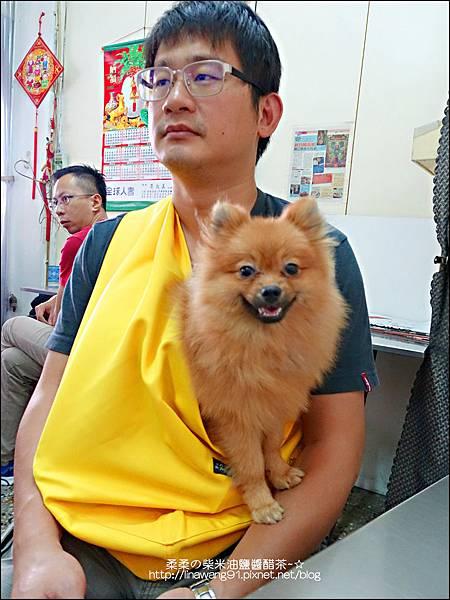2015-0925-Ayumi 美國麻街限定款袋鼠媽媽袋-消防英雄 (11).jpg