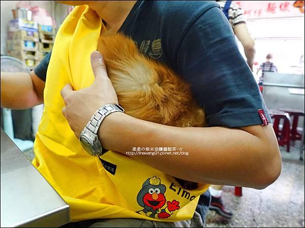 2015-0925-Ayumi 美國麻街限定款袋鼠媽媽袋-消防英雄 (14).jpg