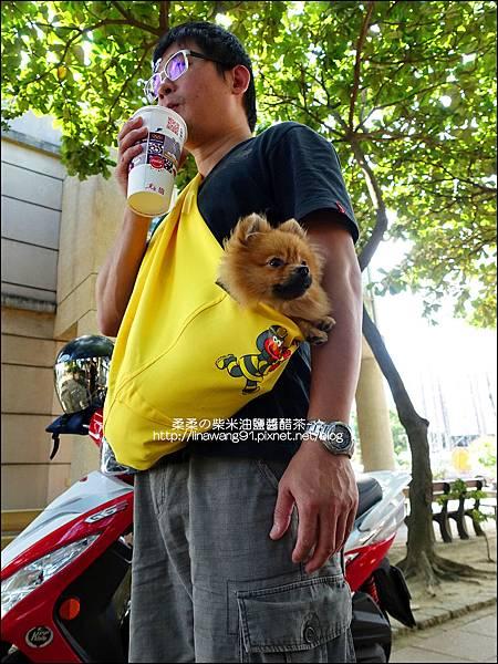 2015-0925-Ayumi 美國麻街限定款袋鼠媽媽袋-消防英雄 (20).jpg