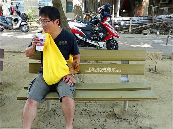 2015-0925-Ayumi 美國麻街限定款袋鼠媽媽袋-消防英雄 (22).jpg